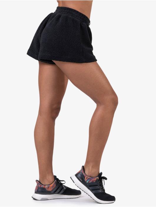 Nebbia Short Shorts black