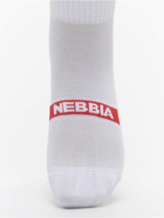 Nebbia Sokken Extra Mile wit
