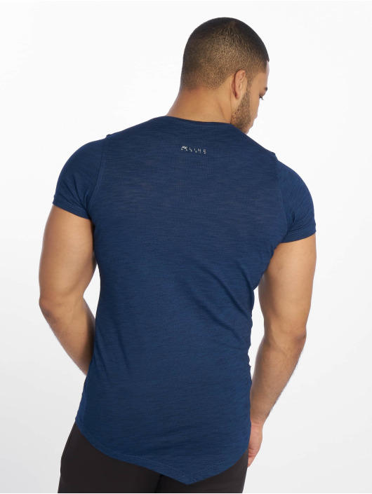 Nebbia T-Shirt AW blau