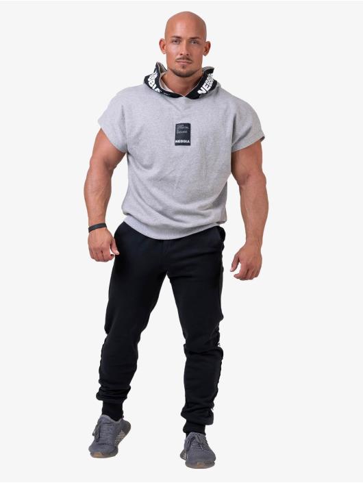 Nebbia T-shirt No Limits grå
