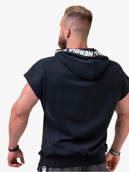 Nebbia T-Shirt No Limits noir