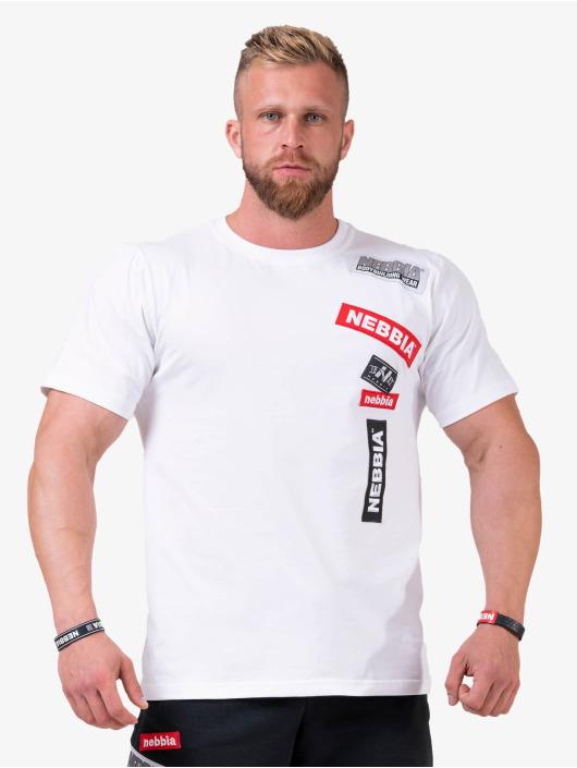 Nebbia t-shirt Basic wit