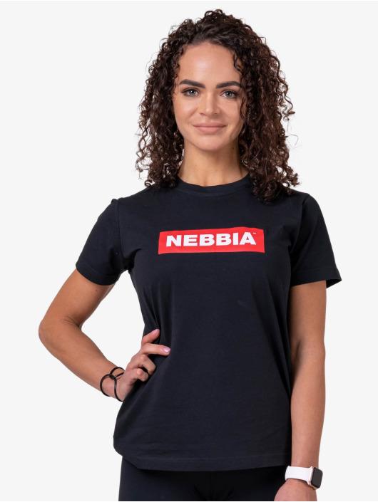 Nebbia Trika Basic čern