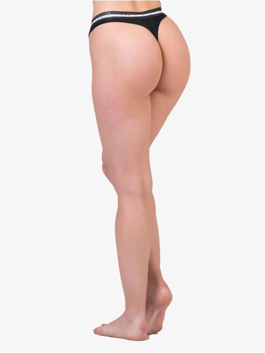 Nebbia Underwear Brasilian Knickers black