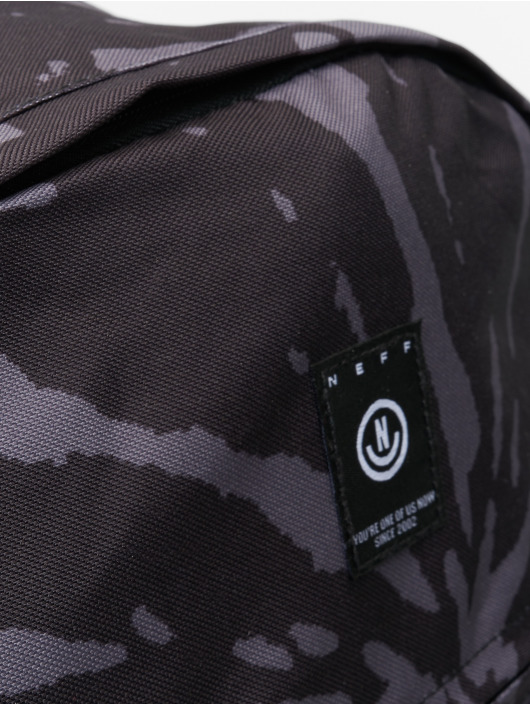 NEFF Backpack Daily black