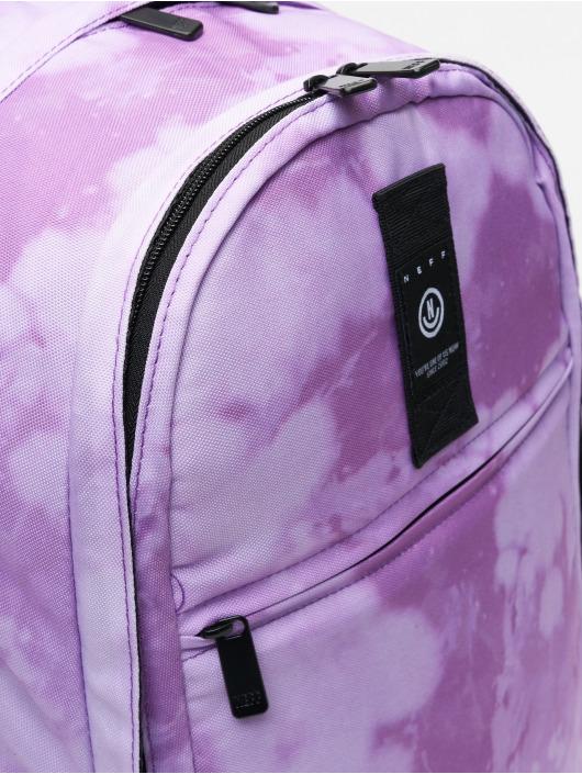 NEFF Backpack Daily Xl purple