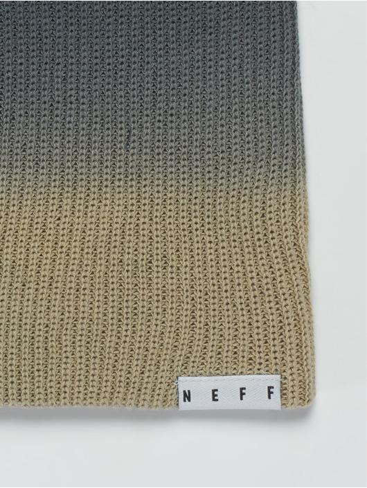 NEFF Beanie Duo Wash beige