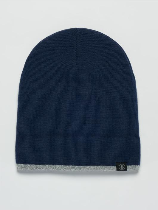 NEFF Beanie Broman blauw