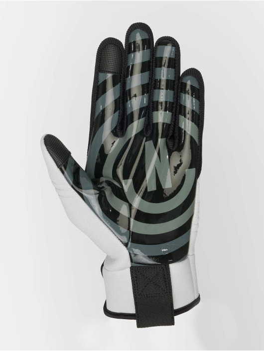 NEFF Glove Daily silver