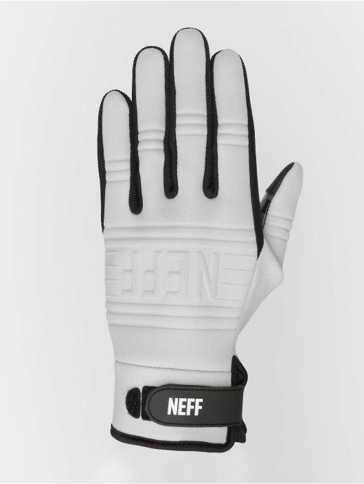 NEFF Glove Daily silver colored
