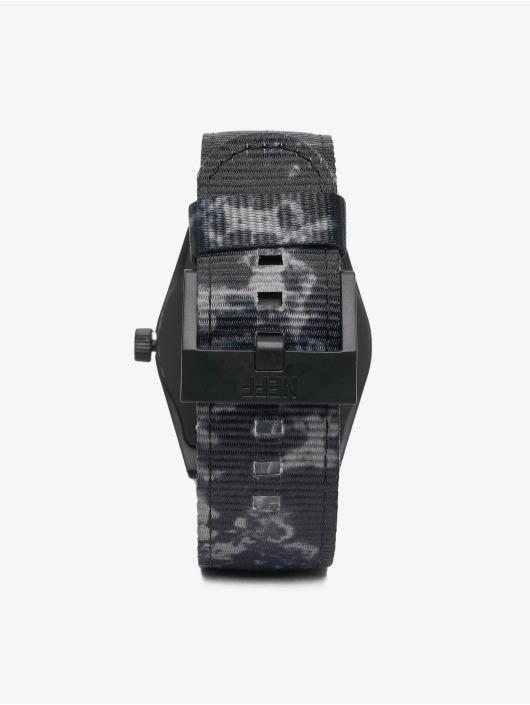 NEFF horloge NEFF Daily Wild zwart
