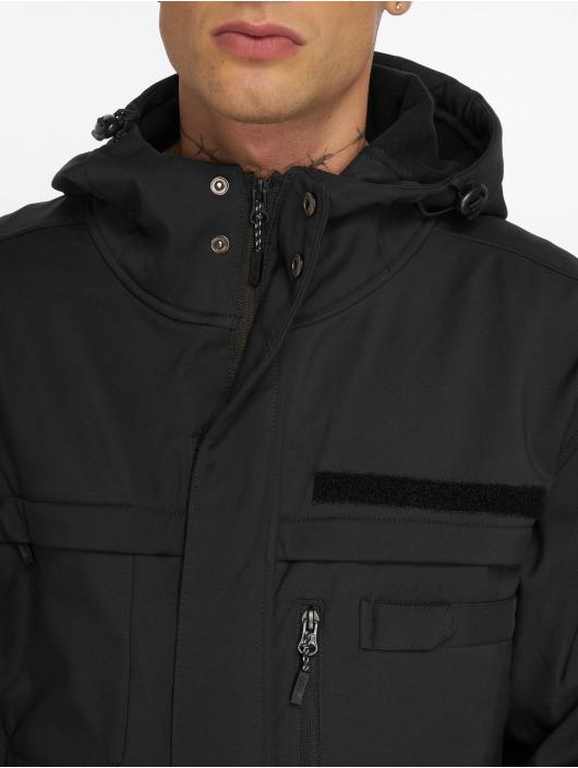 NEFF Lightweight Jacket Military black