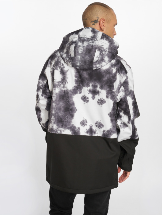 NEFF Lightweight Jacket Daily Softshell black