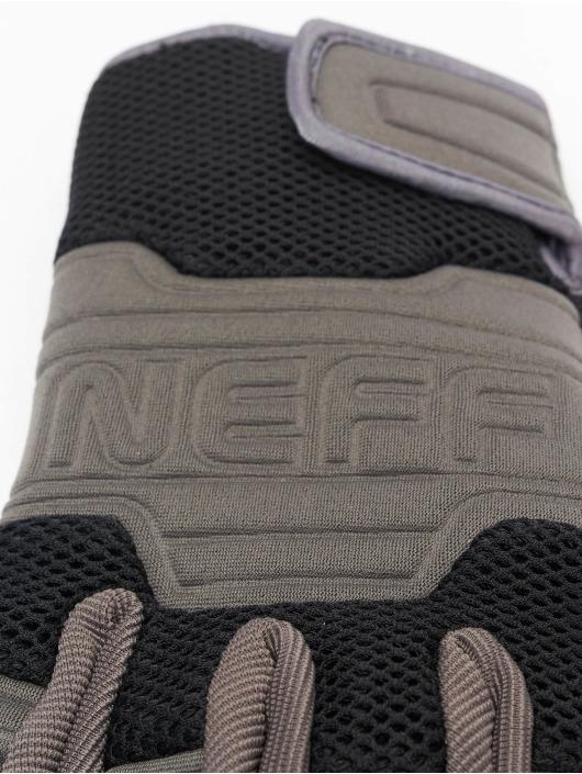 NEFF Rukavice Rover šedá
