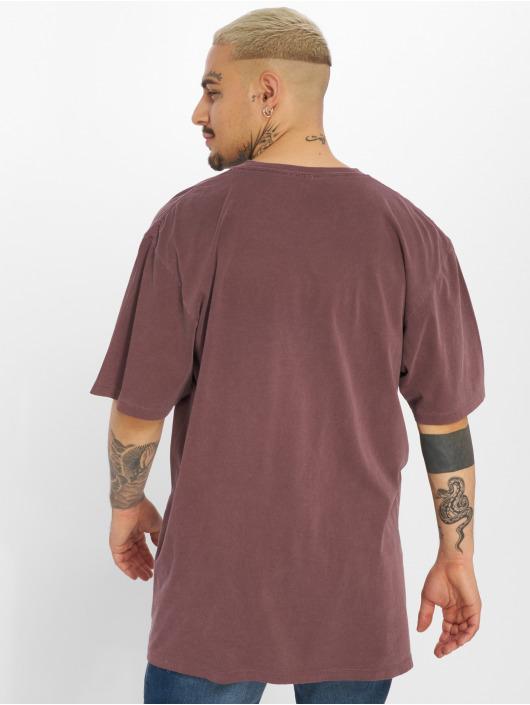 NEFF T-Shirt Peak Pocket rot