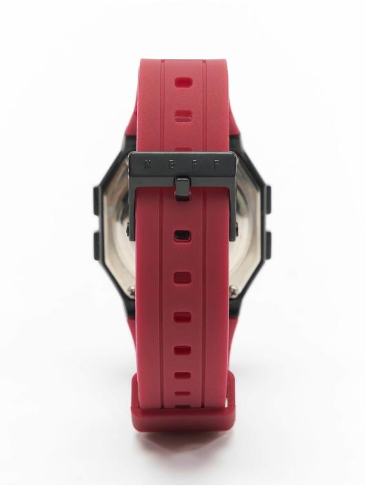 NEFF Watch Flava Watch red