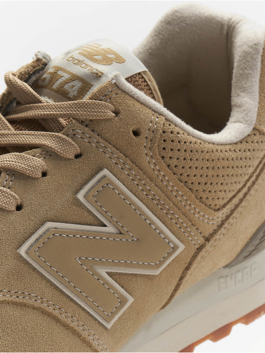 New Balance Baskets ML574 beige