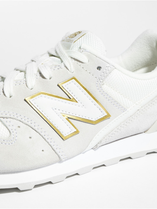 New Balance Baskets WR996 beige