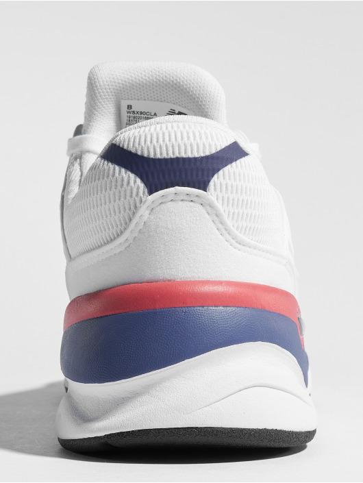 New Balance Baskets WSX90 blanc