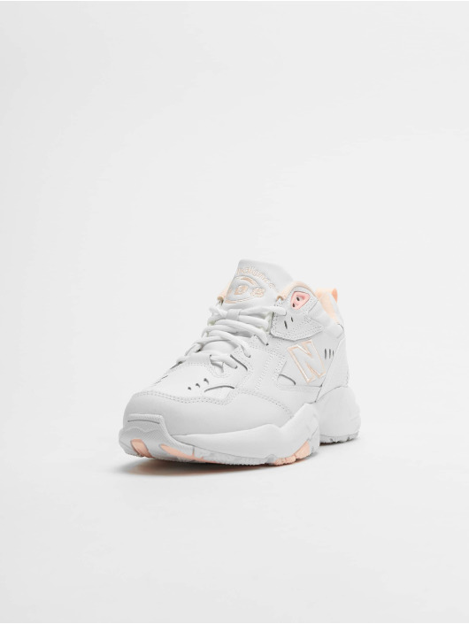 New Balance Baskets 608 blanc