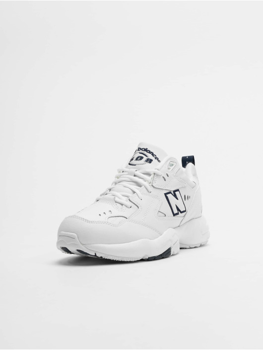 New Balance Baskets 608 blanc