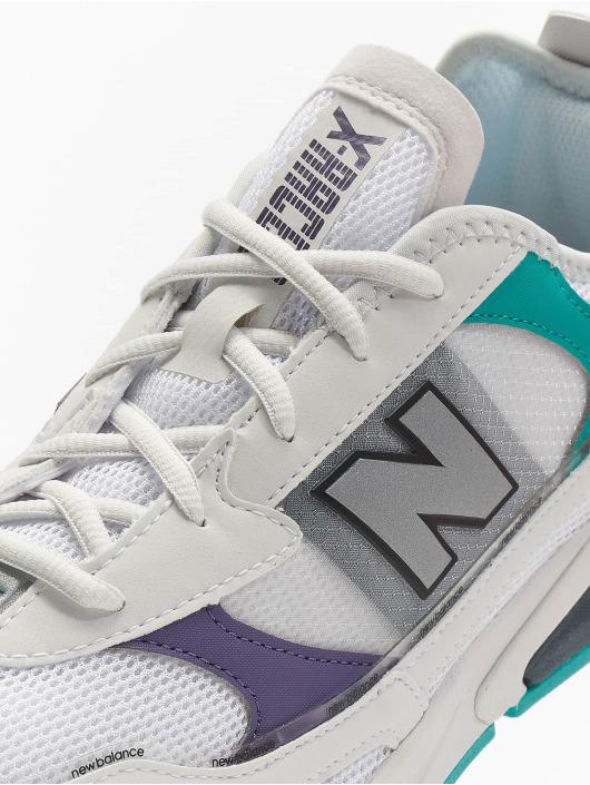 New Balance Baskets MSXRC D blanc