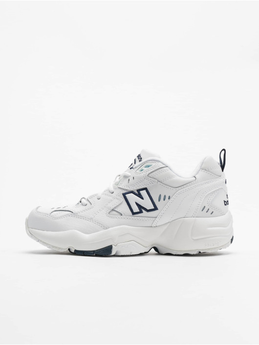 New Balance Baskets WX608 B blanc