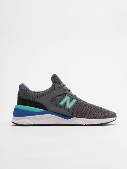 New Balance Baskets MSX90 gris