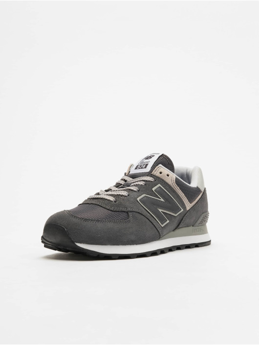 New Balance Baskets ML574 gris