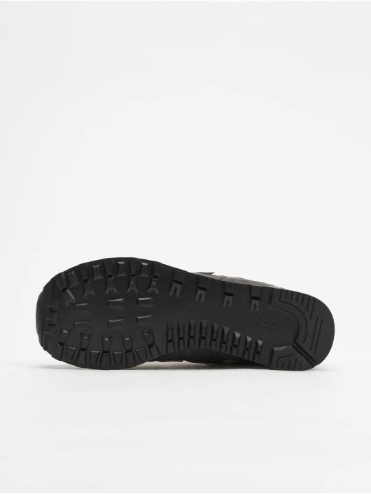New Balance Baskets ML574 gris