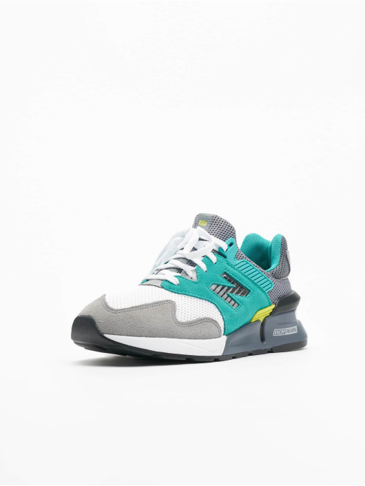 New Balance Baskets MS997 D gris