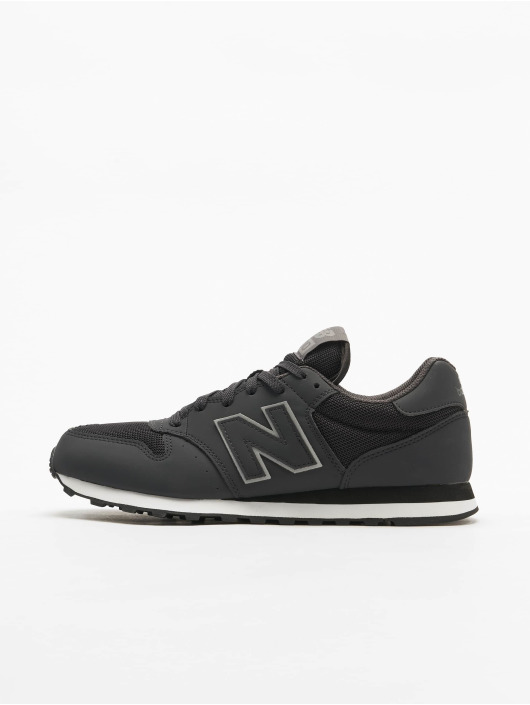 New Balance Baskets Gm500 D gris