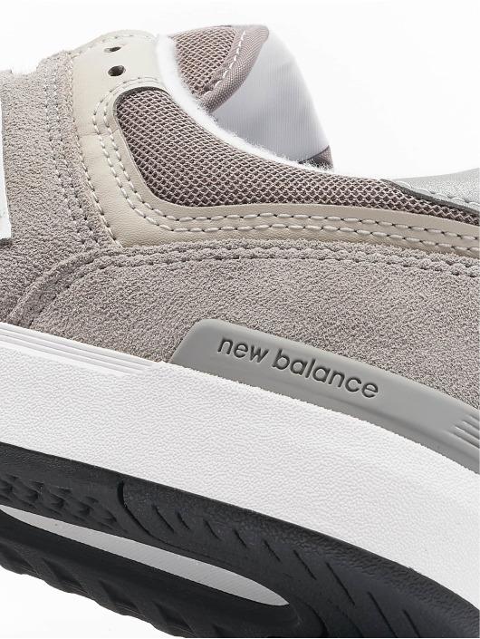 New Balance Baskets Numeric All Coast gris