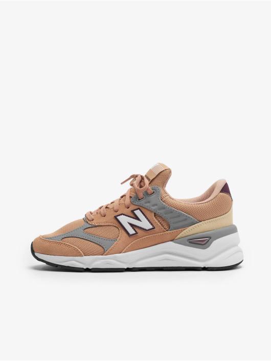 New Balance Baskets X 90 magenta