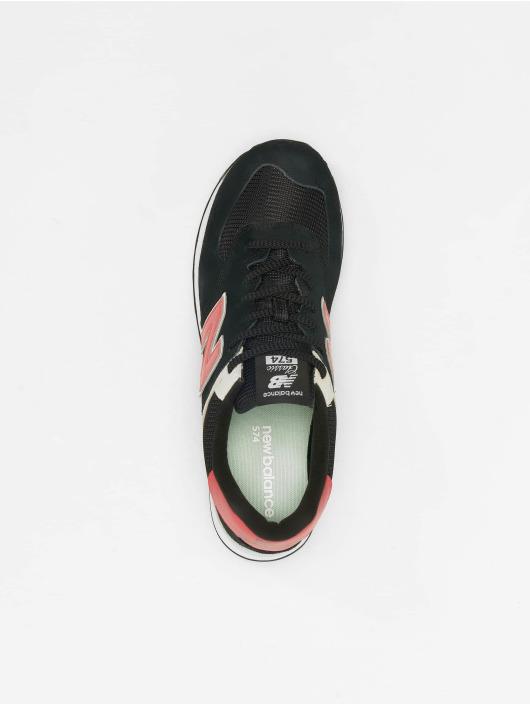 New Balance Baskets ML574 noir