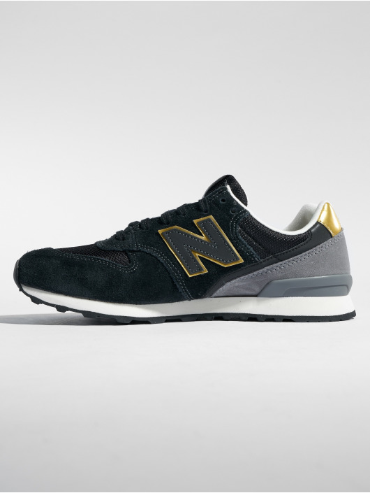 New Balance Baskets WR996 noir