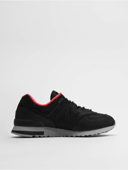 New Balance Baskets ML574 noir