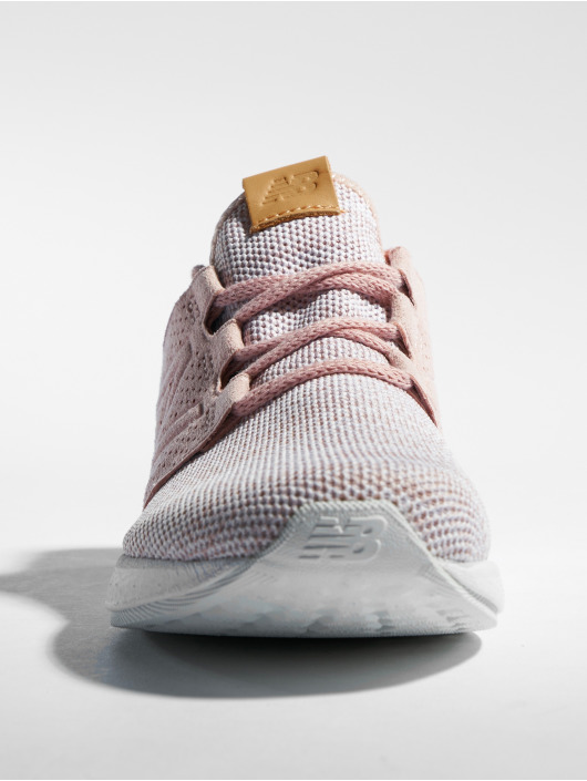 New Balance Baskets WCRUZ rose