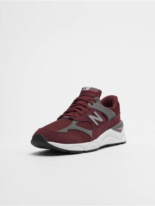 New Balance Baskets X 90 rouge