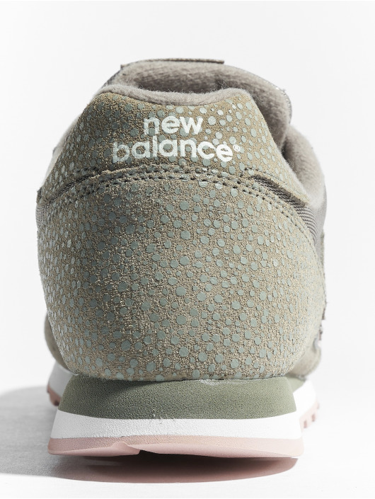 New Balance Baskets WL373 vert