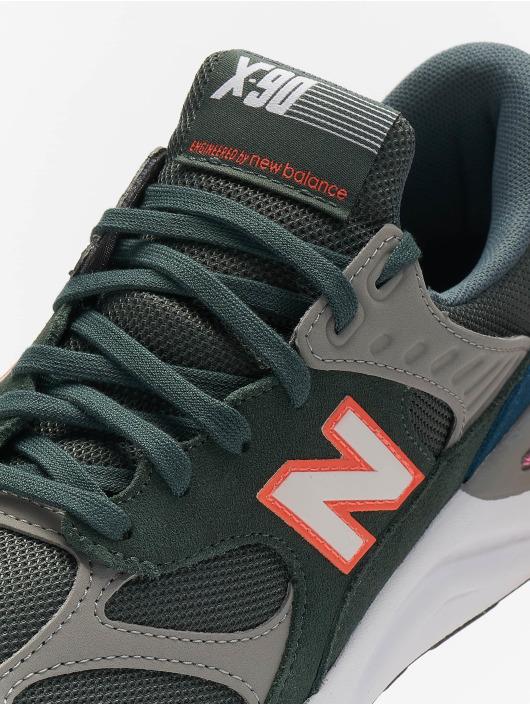 New Balance Baskets MSX90 vert