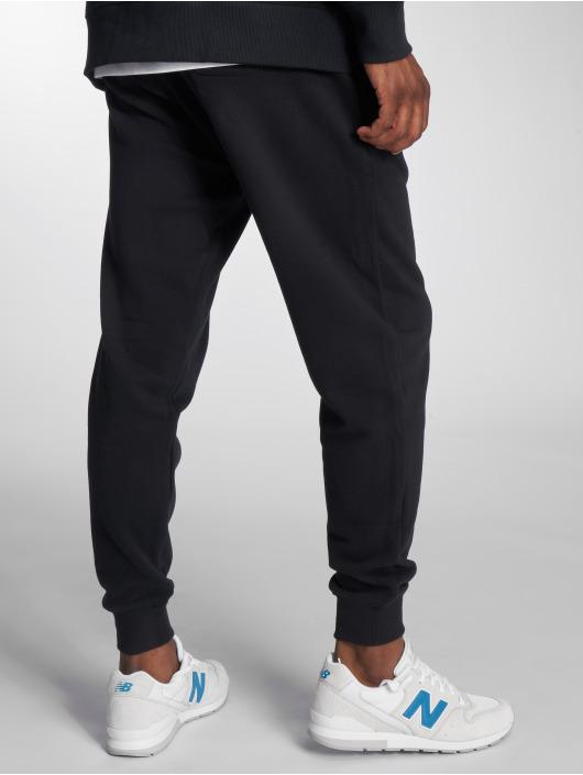 New Balance joggingbroek  zwart