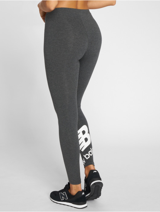 New Balance Legging WP83554 gris