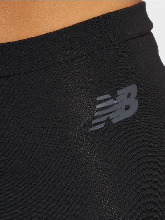 New Balance Legging WP83554 zwart