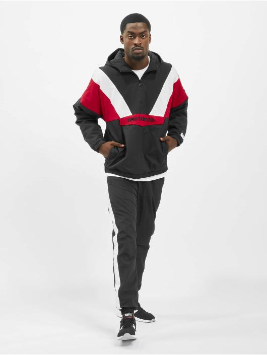 New Balance Lightweight Jacket MT93539 black