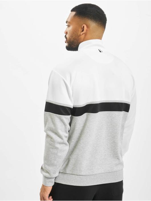 New Balance Pullover MT93501 white