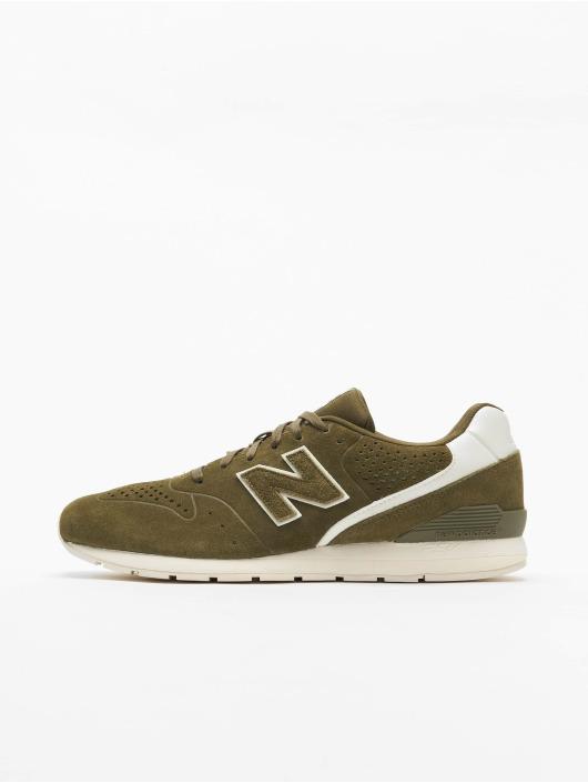 b2a6a926e039f8 New Balance Herren Schuhe MRL996DZ in grün 551956