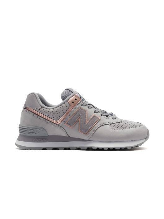 New Balance Sneaker NB mint pink neuwertig 40 Sondermodell