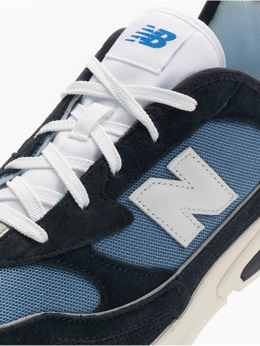 New Balance sneaker MSXRC D blauw