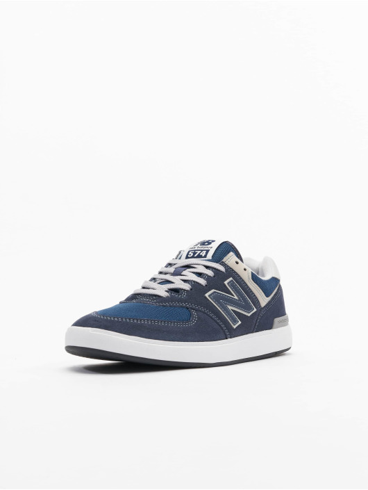 New Balance sneaker Numeric All Coast blauw